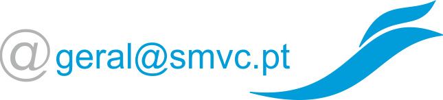 Contacto - Email - SMVC